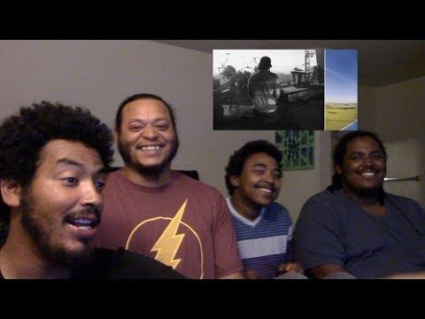 Linkin Park Talking To Myself music video reaction