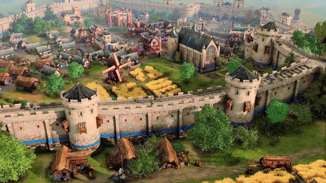 Age Of Empire Online Spielen