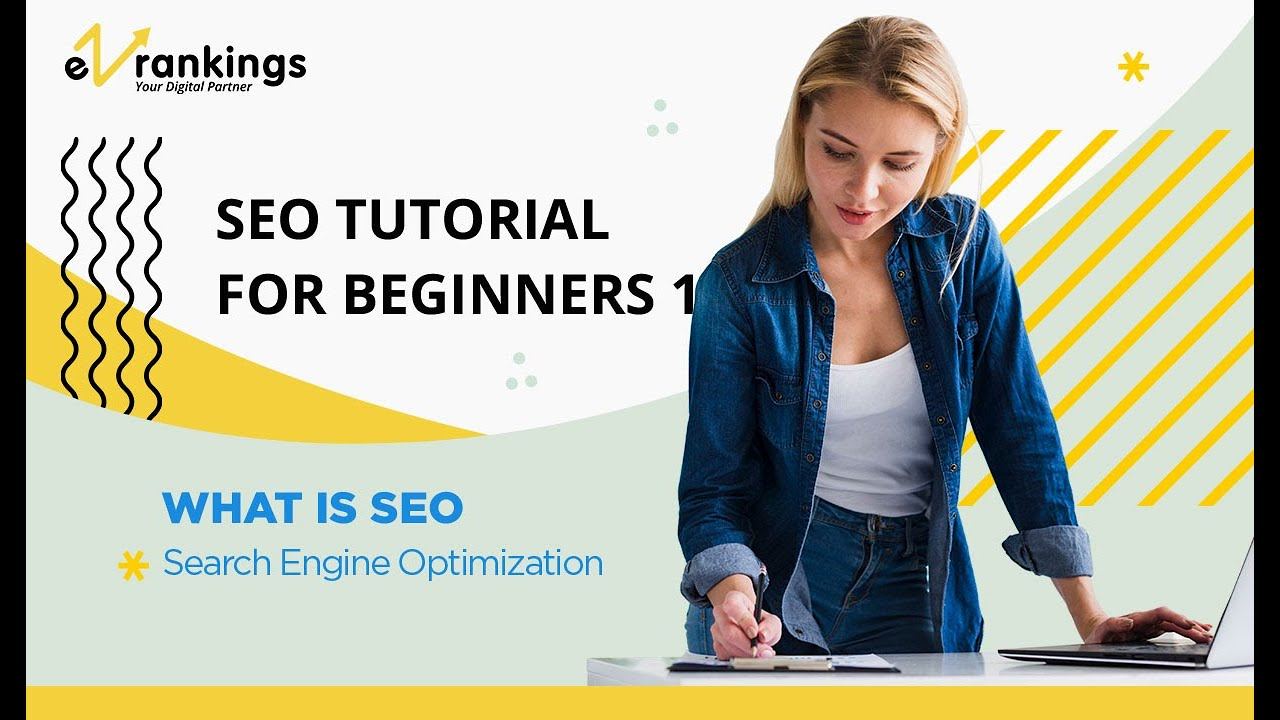 SEO Tutorial for Beginners 1   What is SEO Search Engine Optimization