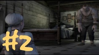 Haunting Ground [Part 2] Full Walkthrough No Commentary