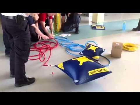 Airbag Training