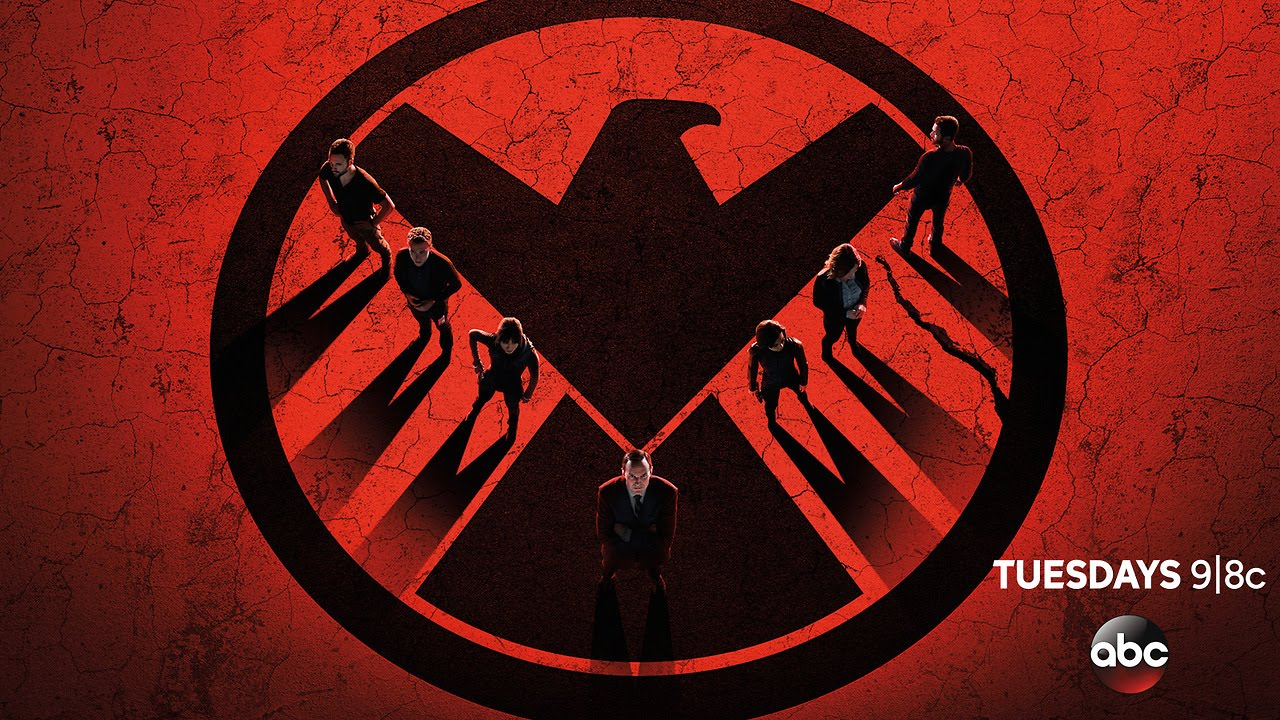 Agents Of SHIELD Season 2 Episode 14 Love In The Time Hydra Review