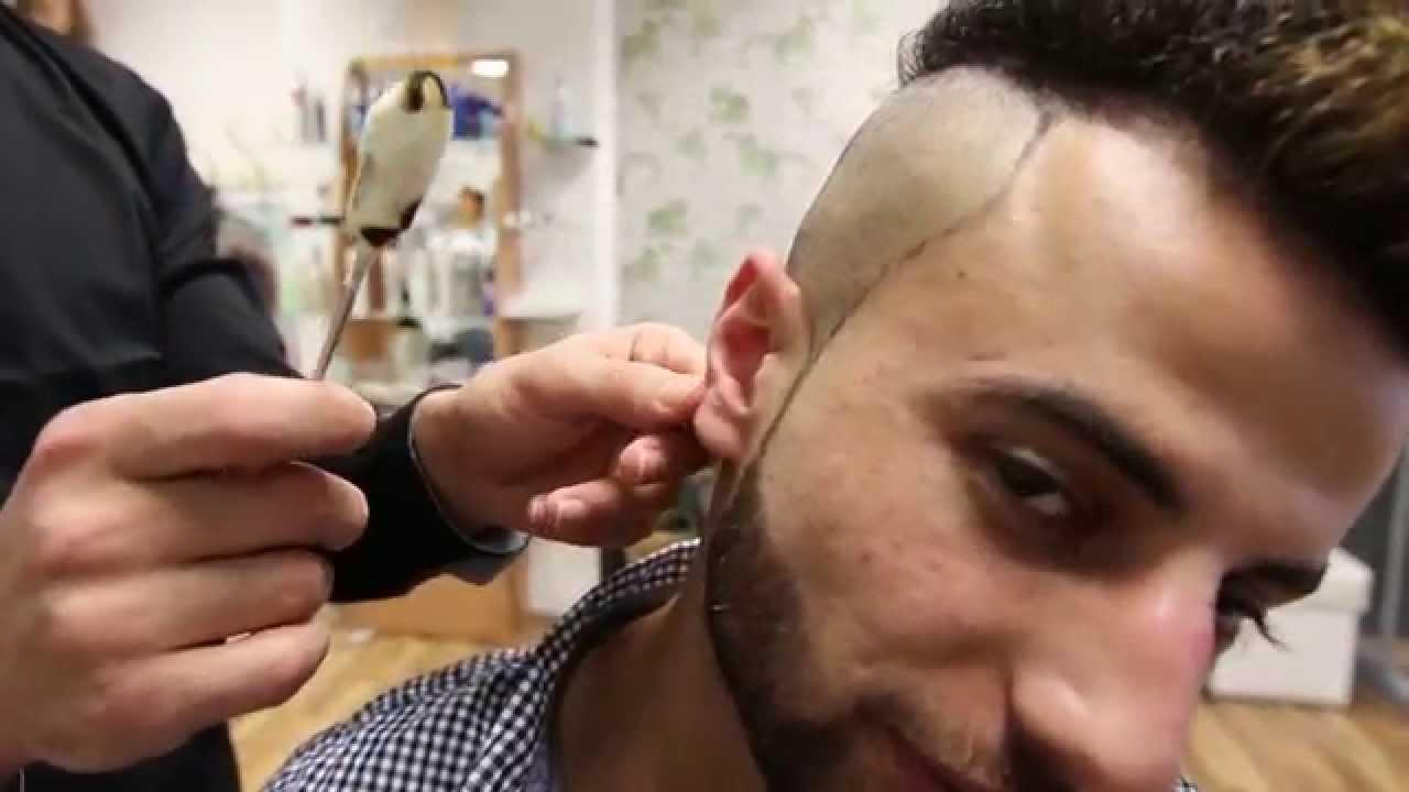 Frisuren in bremen