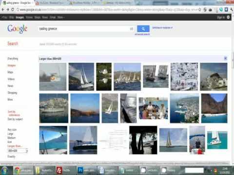 Video Instructional Guide - Travel Websites