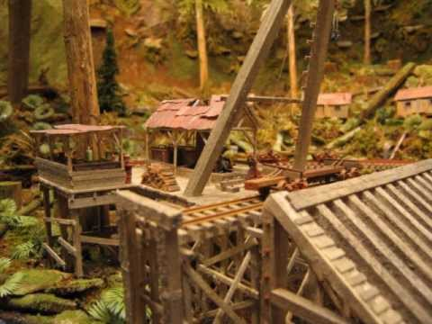 Hon3 Copperhead Moss Creek Logging Company Youtube