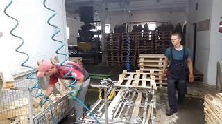 видео Робота будівельником за кордоном