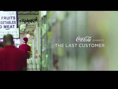 COCA-COLA: The Last Customer