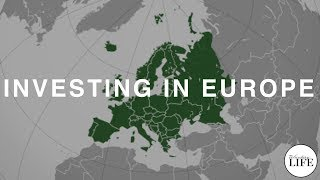 Investing In Europe: An Interview With Marc De Mesel