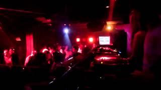 Red Zone 17-03-12:dj Manu p plays Mauritius