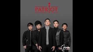 Gambar cover Patriot Band Indonesia - Sakit Hati Ini (Official Music Video)