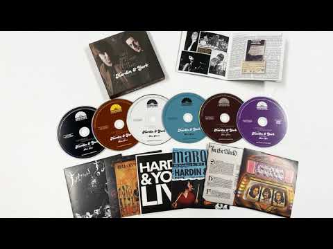Hardin & York: Can't Keep A Good Man Down – The Hardin & York Anthology  [6CD Box Set] - YouTube