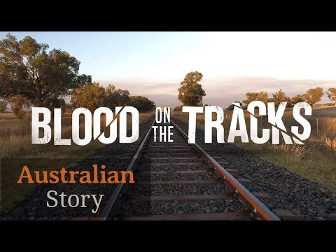 Blood on the Tracks: How did Mark Haines die?