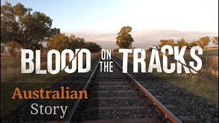 Blood on the Tracks: How did Mark Haines die? | Australian Story
