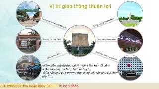 Chung cư Huy Hùng - Công ty Bất động sản Phú Đạt