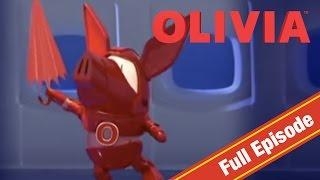 Olivia the Pig | Olivia''s Tip Top Tapper | Olivia Full Episodes