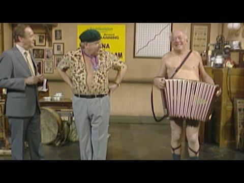 Benny Hill - Saison 4, Episode 5