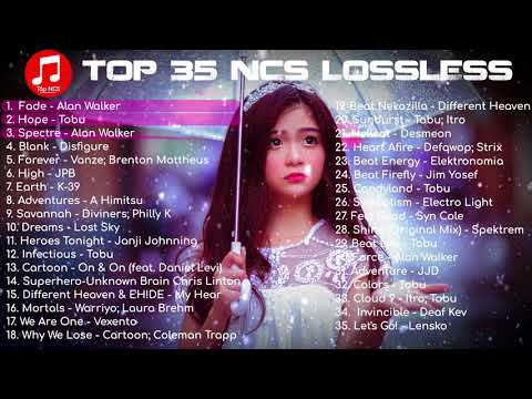 Top 35 NCS Music Lossless | Best Of Nocopyrightsounds 2019