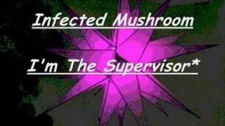 Infected Mushroom - I