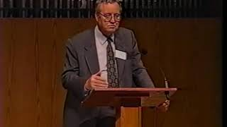 Dallas Willard - What is Spiritual Formation and How is it Done? (Bannockburn Institute)