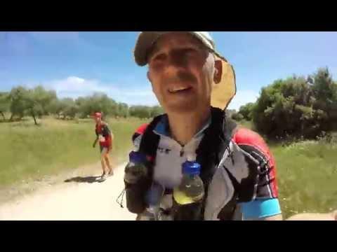 101 km Ronda 2015 Marcha