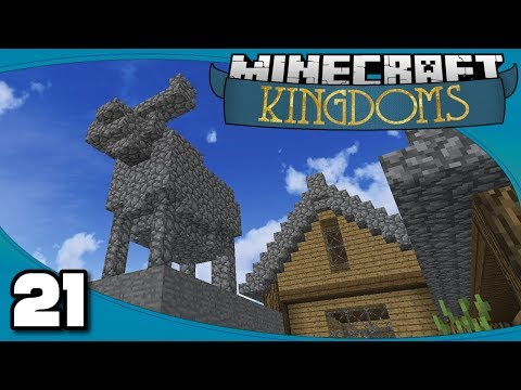 Kingdoms II - Ep. 21: Bullstone