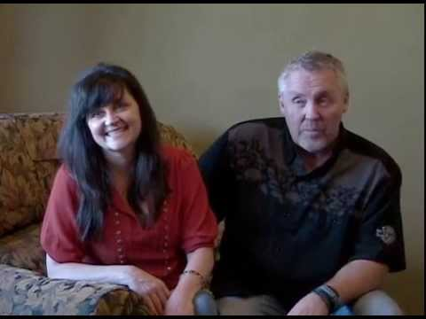 """THE DAVE & LORI SUCCESS STORY on """"What's Your Story"""" TV"""
