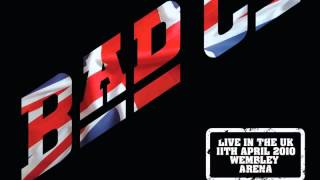 01 Bad Company - Cant Get Enough [Concert Live Ltd]