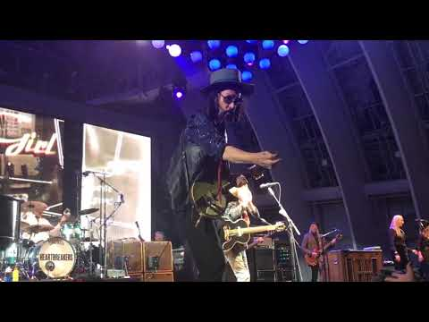 Tom Petty and the Heartbreakers ~ Learning to Fly ~ Hollywood Bowl ~ 9/25/2017