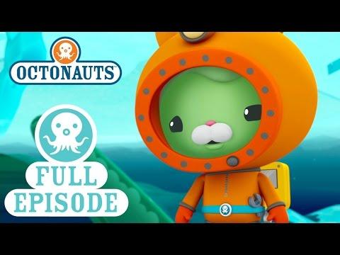 Octonauts: The Over Under Adventure