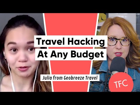 A Travel Hacker On Budget Tricks, Credit Card Tips, And Travel Dos And Don'ts