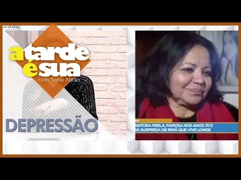 """Sonia Abrão Sobre Cantora Perla: """"Não Se Deu Conta Que Virou Acumuladora"""""""