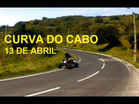 CABO DA ROCA • PORTUGAL 13/04/14 (HD)
