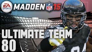 Madden 15 Ultimate Team - New Squad Ep.80