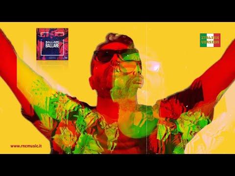 STEFANO FUCILI - Ballare Ballare - (Official Video)