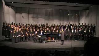 NWMSU University Chorale - Rejoice Thumbnail