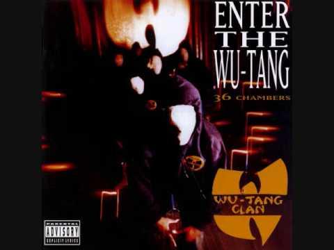 Enter the Wu-Tang - Protect Ya Neck