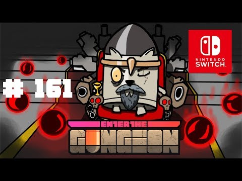Musique - Enter the Gungeon #161 - Let's Play FR