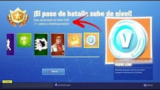 🙀 Fortnite ACCIDENTALLY REGALE free tiers! 🔥 The BEST bug in the world! Fortnite ? RexiRexi728