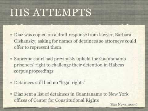 Matthew Diaz Case Study