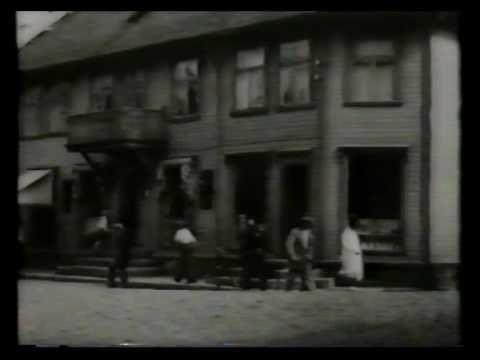 Gamle bilder fra Fauske, Finneid og Ankerske Marmorbedrift.