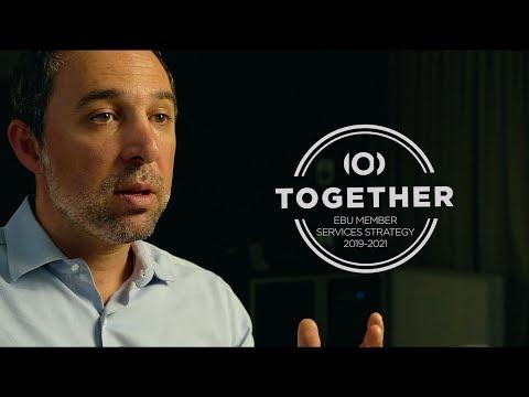 EBU Strategy Update | About The EBU