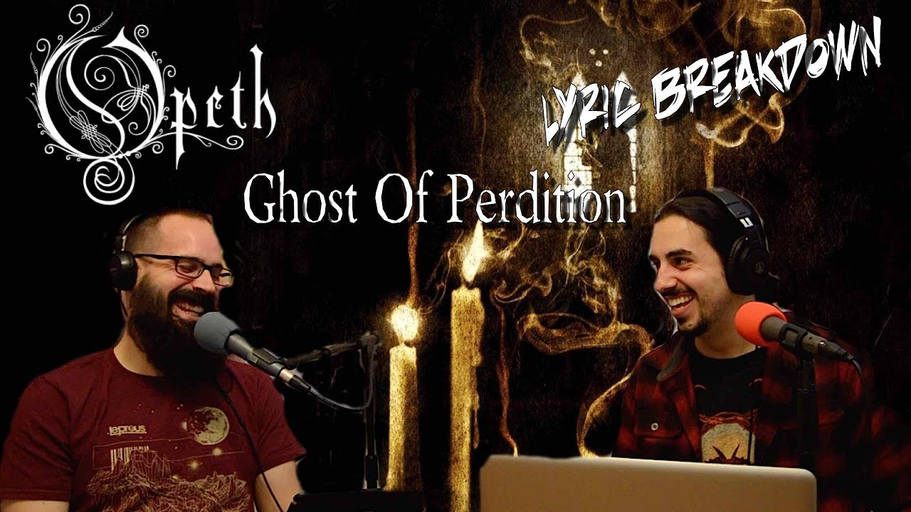 Ghost Of Perdition