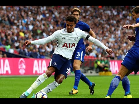 TOTTENHAM VS CHELSEA FC | EPL English Premier League Full Match & Extended Highlights
