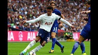 TOTTENHAM VS CHELSEA FC | EPL English Premier League Full Match & Extended Highlights