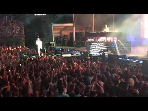 Chainsmokers: Memories Do Not Open Tour - Forest Hills Stadium - 6/10/17