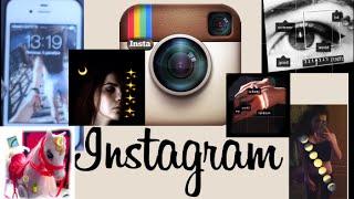 Как сделать надписи и смайлы на фотографиях? 720 HD(В этом видео я по просьбам рассказываю как делать надписи и смайлы на фотографиях.... Программа: Moldiv ,Instagram., 2014-12-05T19:40:49.000Z)