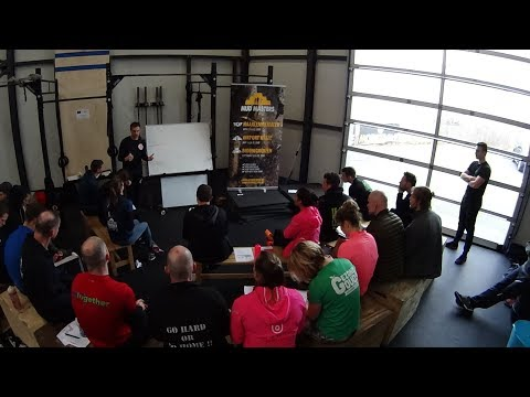Mud Masters trainers clinics Dusseldorf and Uden by Mobstacle