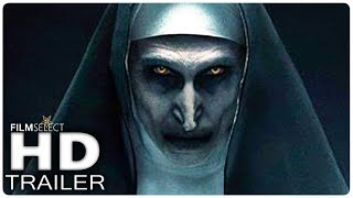 THE NUN Trailer Italiano (2018)
