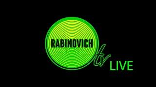 Прямой эфир Rabinovich TV Online