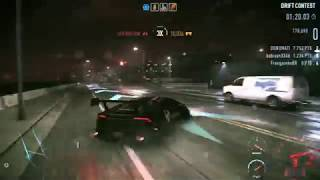 No seu ritimo 576k - Find your groove - NFS 2015